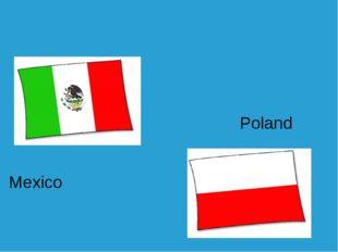 Mexico Poland