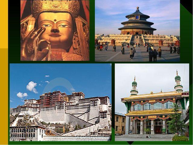 Лхаса будда орталығы