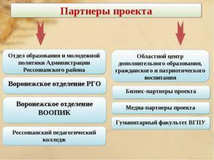 Воронежское отделение ВООПИК Областной центр дополнительного образования, гра