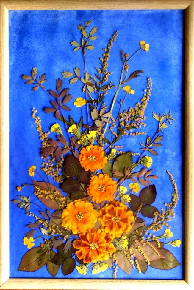 Про фото, открытки по флористике