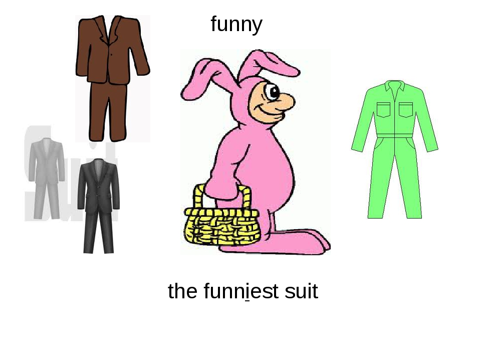 the funniest suit funny