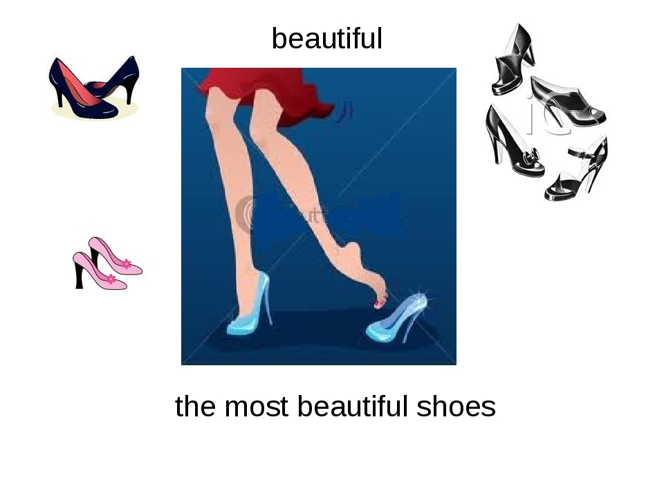 the most beautiful shoes beautiful