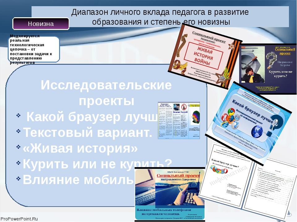 Результативность: ProPowerPoint.Ru