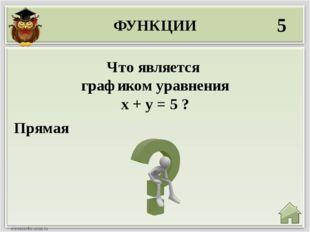 Ответ: Вершина 5 4 3 2 1 0 36