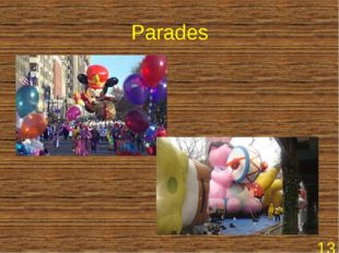 Parades *