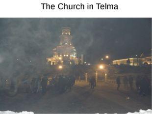The Church in Telma