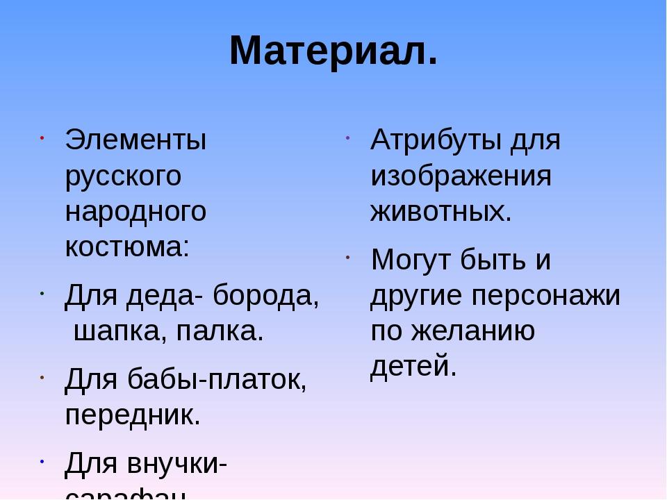 ХОД ИГРЫ.