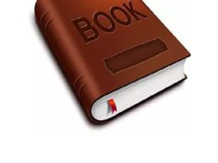 a book