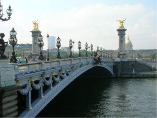 Большое количество каналов способствовало строительству мостов. Мосты Санкт-П