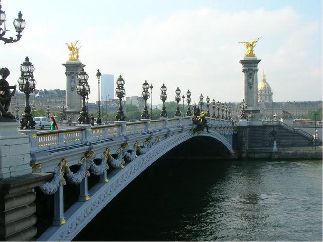 Большое количество каналов способствовало строительству мостов. Мосты Санкт-П...