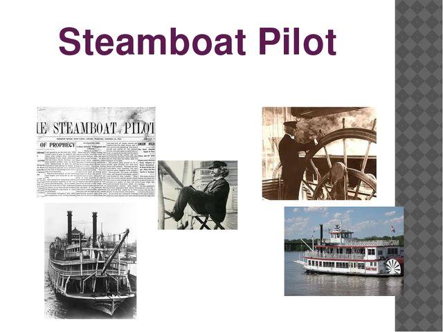 Steamboat Pilot