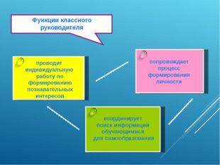 проводит индивидуальную работу по формированию познавательных интересов коорд