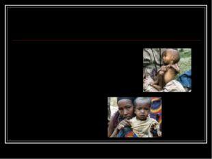 Бесконтрольная рождаемость. Неконтролируемая рождаемость в странах третьего м