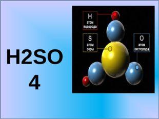 H2SO4