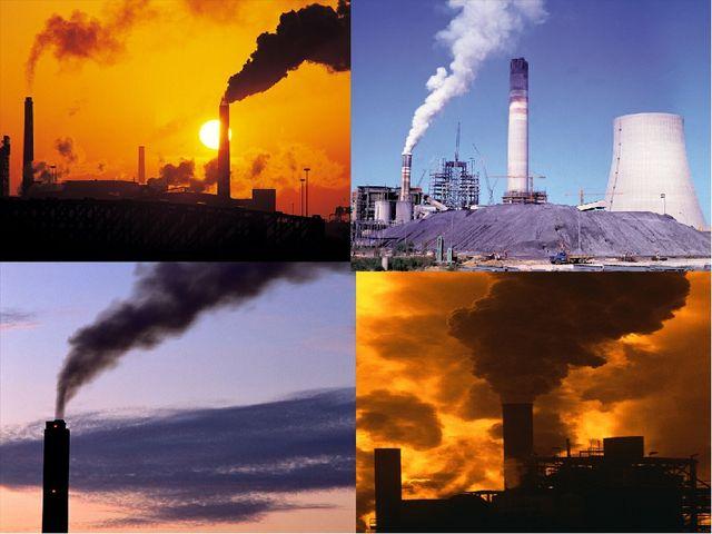 Серная кислота и сульфаты замедляют рост с/х культур. Закисление водоемов (ве...