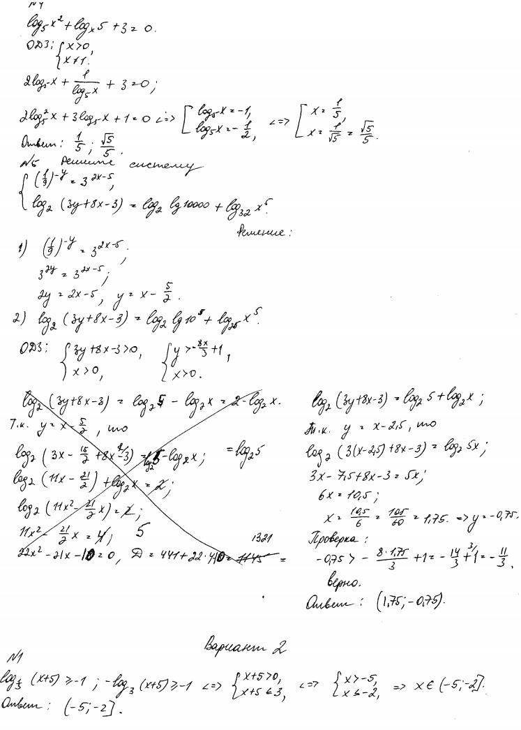 Класс контрольные 11 алгебра работы гдз глизбург