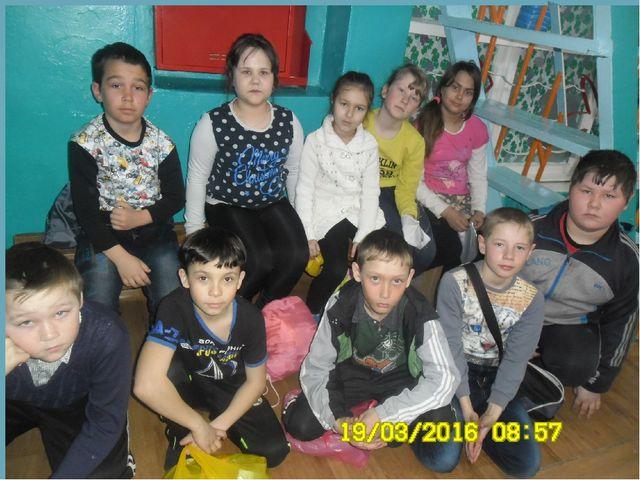 Все живём мы в счастье, в мире. Это, кажется, ЧЕТЫРЕ. FokinaLida.75@mail.ru