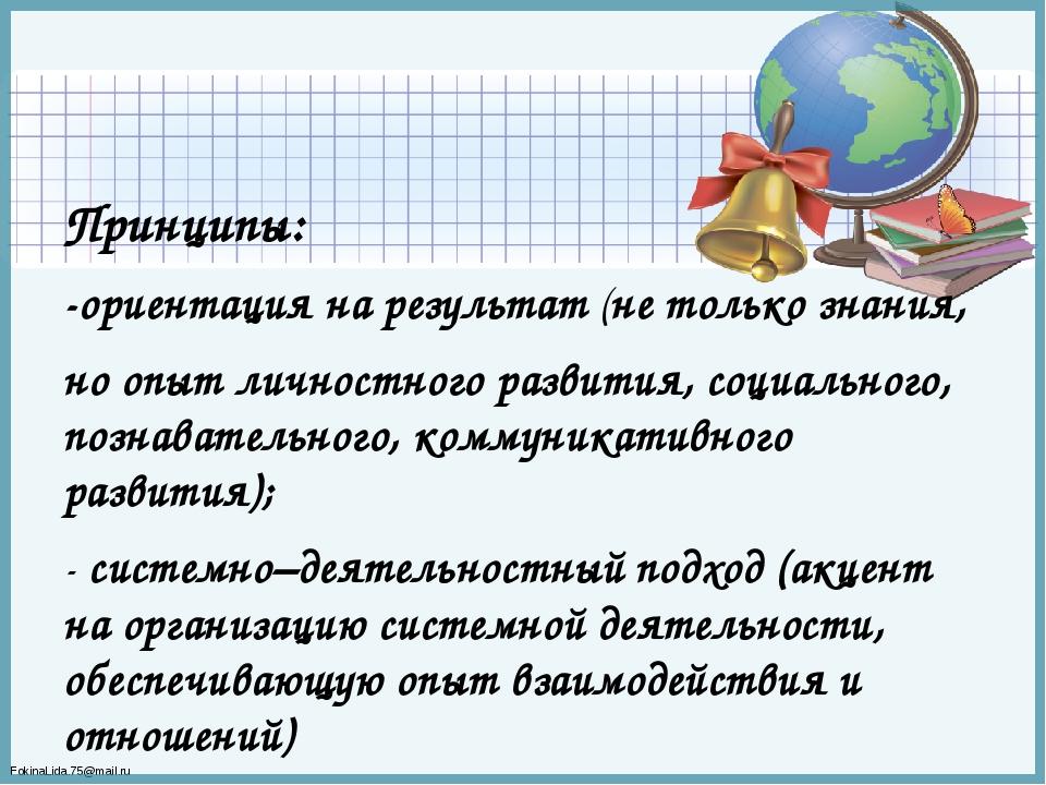 Модель организации деятельности Внеурочная деятельность учащихся Ученическое...