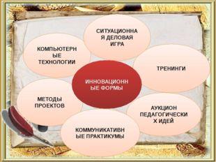 ТРЕНИНГИ КОМПЬЮТЕРНЫЕ ТЕХНОЛОГИИ МЕТОДЫ ПРОЕКТОВ АУКЦИОН ПЕДАГОГИЧЕСКИХ ИДЕЙ