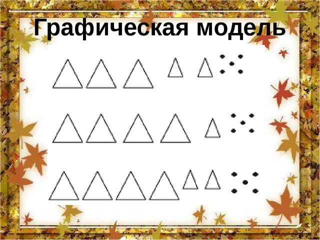 Графическая модель числа
