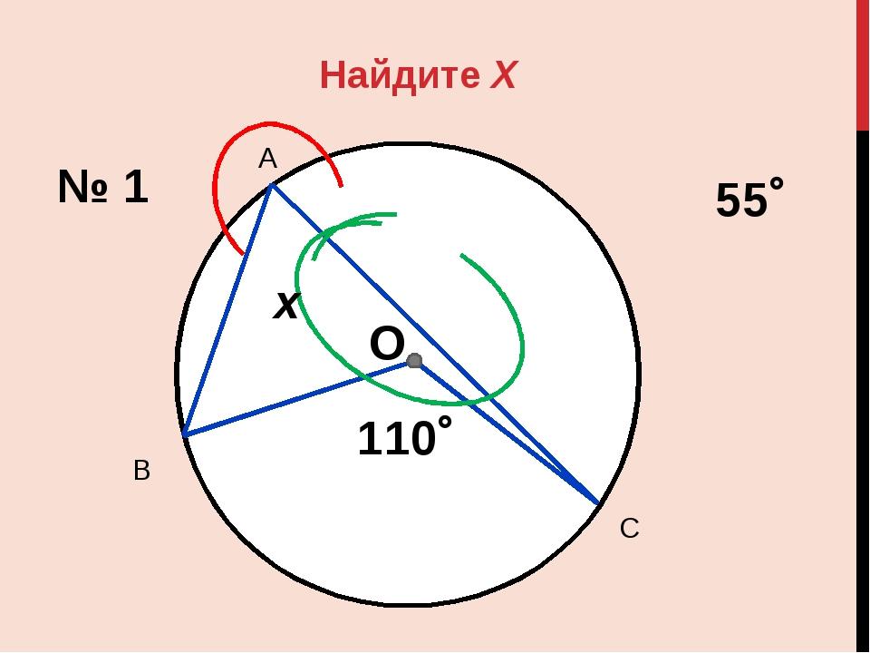 Найдите Х О 32 Х № 4 16 А В С