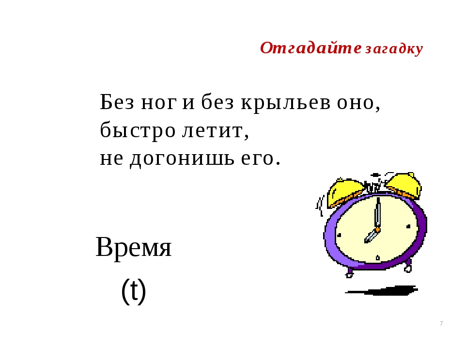 Время (t)