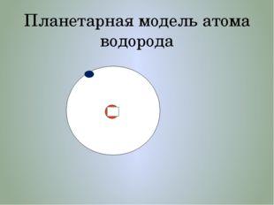 Экспериментальные данные, свидетельствующие о делимости атома 1919 г. Эрнест