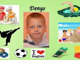 Denys