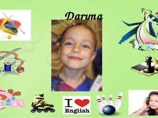 Daryna