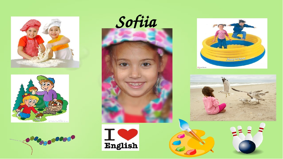 Sofiia