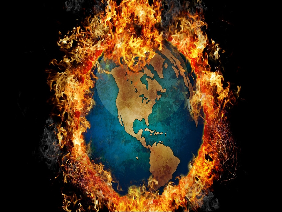 technical report on global warming