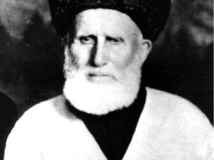 Иисмаил Семенланы Исмаил (1891-1981) Семенланы Исмаил (1891-1981)