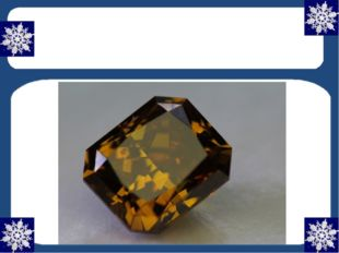 Монокристаллы – одиночные кристаллы.