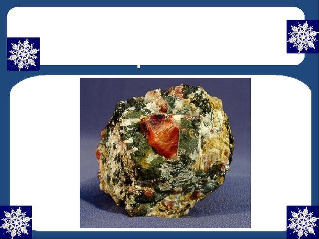 Поликристаллы – это твёрдые тела, состоящие из множества монокристаллов