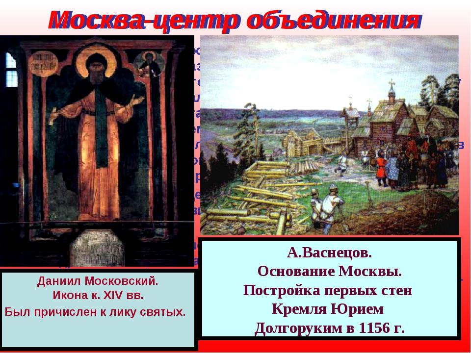 Москва-центр объединения Москва-центр объединения Происхождение названия Моск...