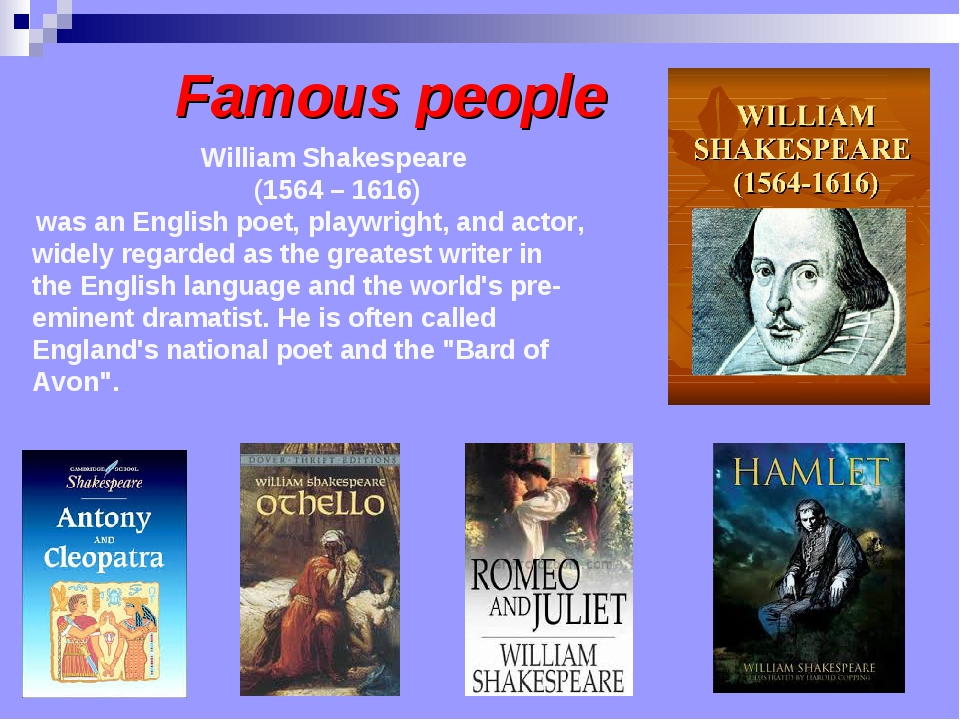 a biography of william shakespeare an english poet and a playwright