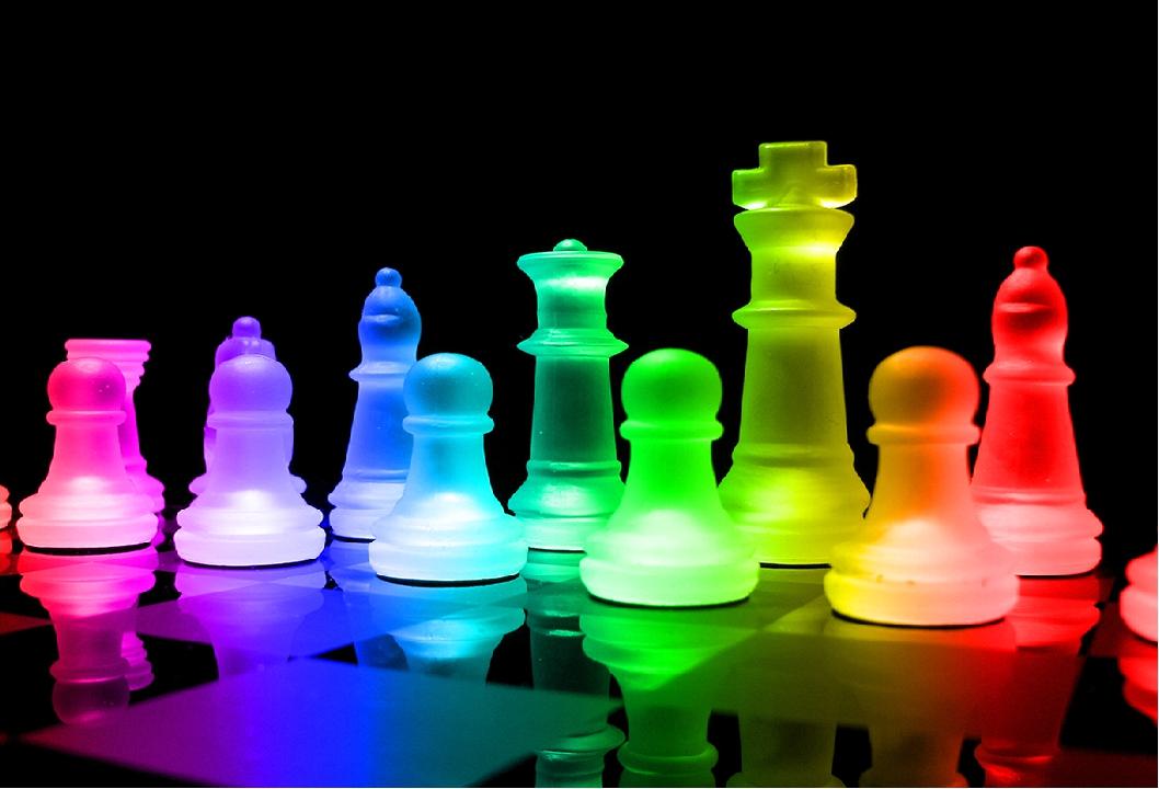 Примеры Интеллектуальных Игр
