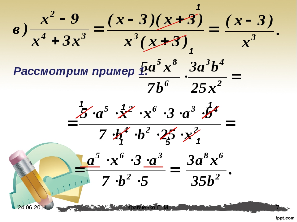 24.06.2011 1 1 1 1 1 1 5 1 * Кравченко Г. М. Кравченко Г. М.