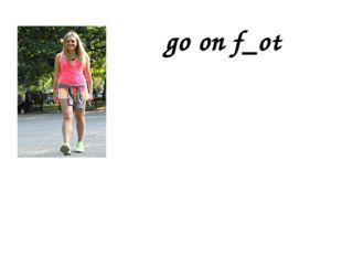 go on f_ot