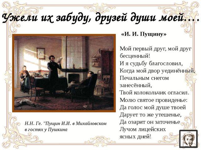 Заключение Память о Пушкине. Она проявляется в названиях улиц, школ, музеев,...