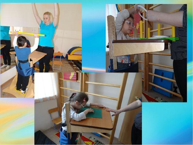 4. тренировка мышц 5. необходимая нагруза на суставы и просто приучать р...