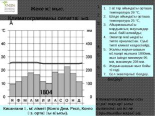 Қаңтар айының орташа температрасы қандай? Шілде айының орташа температурасы қ