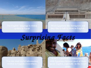Surprising Facts So many people speak English in Croatia, so never fear you c