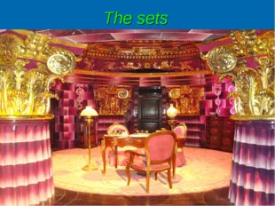 The sets